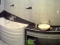 дизайн интерьера санузел ванная