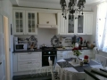 дизайн интеьрера кухня столовая