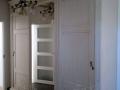 дизайн интерьера шкаф