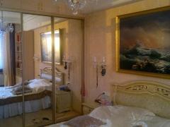 спальня шкаф купе
