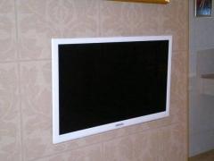 телевизор спальни