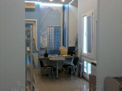 оформление стен офиса