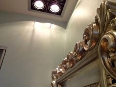 дизайн квартиры освещение