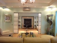 дизайн квартиры гостиная эксклюзив