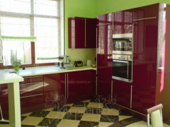 дизайн кухни (кухня)