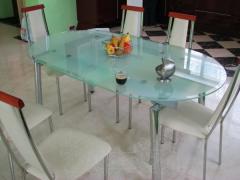 обеденный стол (столовая)