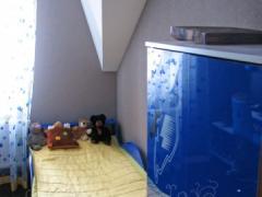 кровать детской