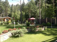 Генплан загородного дома