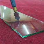 Прайс на кромки и отверстия в стекле